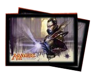 Ultra-Pro Gatecrash Orzhov Card Sleeves (x80) | Magic: The Gathering | Card Sleeves