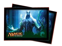 Ultra-Pro Gatecrash Simic Card Sleeves (x80) | Magic: The Gathering | Card Sleeves