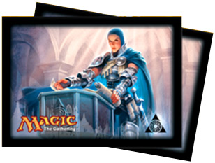 Ultra-Pro Dragon's Maze Azorius (Lavinia) Card Sleeves (x80) | Magic: The Gathering | Card Sleeves