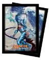 Born of the Gods Kiora Card Sleeves (x80) | Magic: The Gathering | Card Sleeves