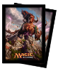 Born of the Gods Xenagos Card Sleeves (x80) | Magic: The Gathering | Card Sleeves