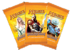 Dragon's Maze Booster Pack | Magic: The Gathering | Booster Packs