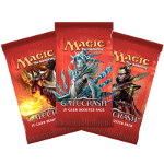 Gatecrash Booster Pack | Magic: The Gathering | Booster Packs