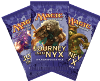 Journey into Nyx Booster Pack | Magic: The Gathering | Booster Packs