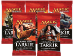 Khans of Tarkir Booster Pack | Magic: The Gathering | Booster Packs
