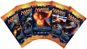 Magic 2014 (M14) Core Set Booster Pack | Magic: The Gathering | Booster Packs